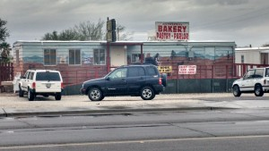 Quartzsite Bakery