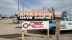 Rice Ranch