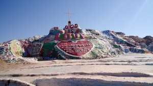 Salvation Mtn