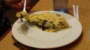 Cathy's Omelet 2